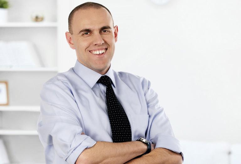 Davide Fazzone Professional Organizer